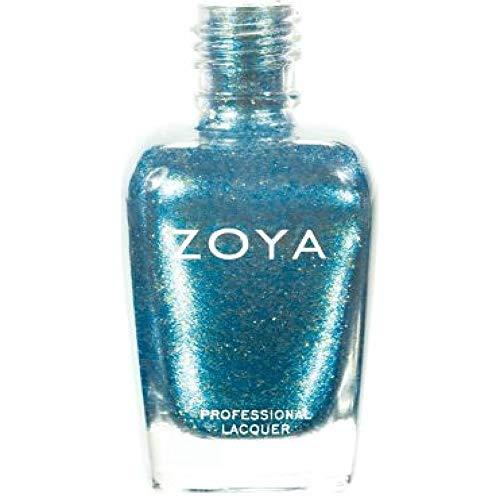 CRYSTAL Nail Polish 15ml (Crystal Zoya)