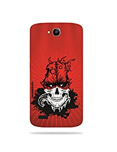 casemirchi creative designed mobile case cover for Huawei Honor Holly / Huawei Honor Holly designer case cover (MKD10018)