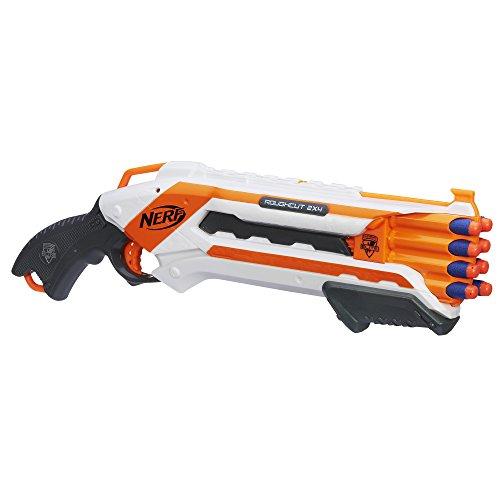 Nerf N-Strike Elite Rough Cut 2X4 (Orange)