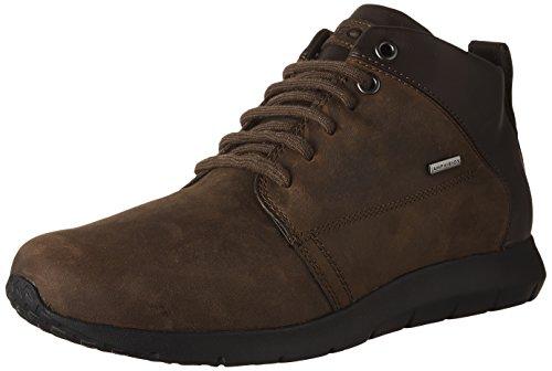Geox Herren U Gektor B Abx A Hohe Sneaker Marrone