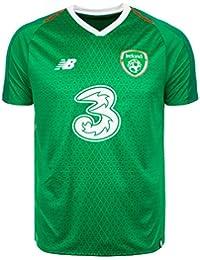 0678a2d00fa New Balance Hombres de la República de Irlanda Home Supporters Jersey