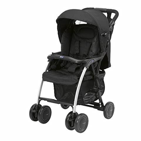 Chicco SimpliCity Stroller - Night