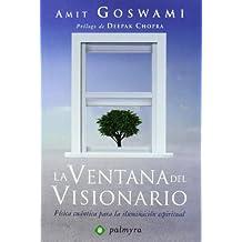 Ventana Del Visionario, La (Nuevo Paradigma (palmyra))