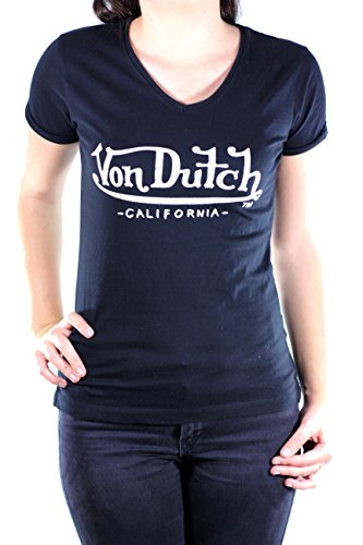 von-dutch-camiseta-para-mujer-negro-s