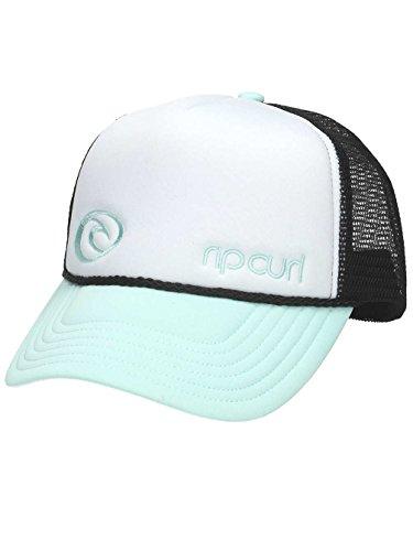 RIP CURL Damen HOTWIRE TRUCKA Cap Kappe Mint One Size