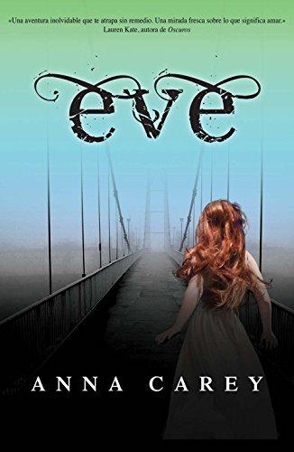 Eve por Anna Carey