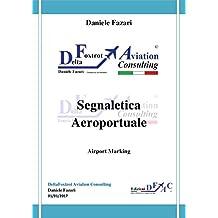 Manuale Segnaletica Aeroportuale