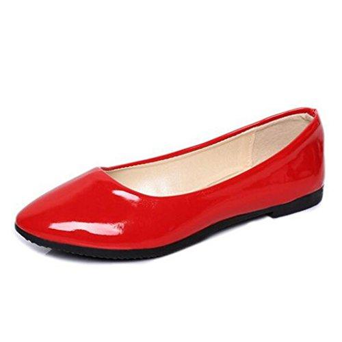 binying-ballerine-in-vernice-colorate-modello-tahani-38-eu-rosso