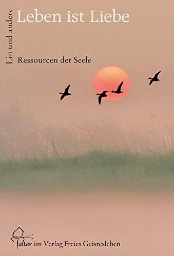 Leben ist Liebe: Ressourcen der Seele (Falter 47) (47 Jean)