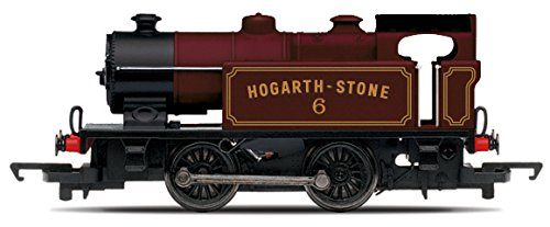Hornby Gauge Railroad Mosley Tarmacadam Locomotive