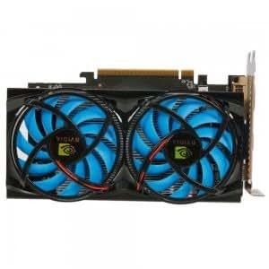 NVIDIA GeForce GTX650 2GB 384Bit DDR3 PCI-E Graphics Card