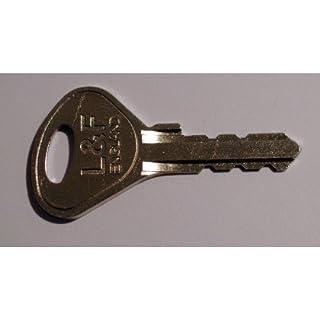Lowe and Fletcher LF95 master key