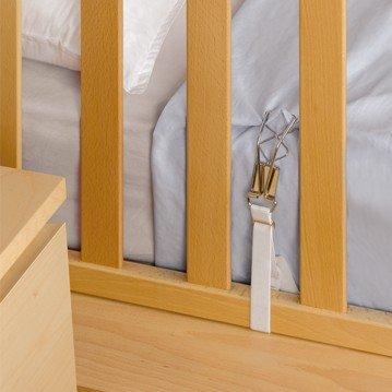 Bebé Due 7000 - Ropa de cama