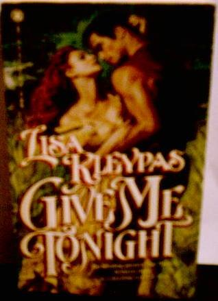 Give me Tonight