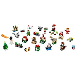 LEGO 40222 HOLIDAY BUILD UP 24 in 1 - (CHRISTMAS)