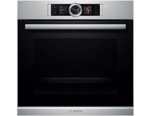 Bosch HBG676ES1 Electric oven 71L 3650W A Negro,...