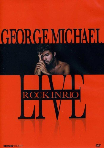 George Michael Live: Rock in Rio