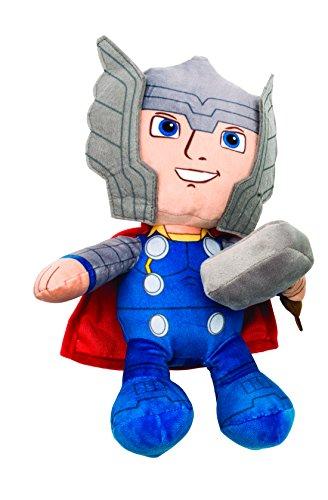 Joy toy 150011025cm avengers thor vellutato peluche