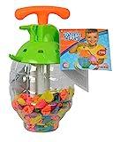 Simba 107792190 - Waterzone Wasserbomben Füllflasche