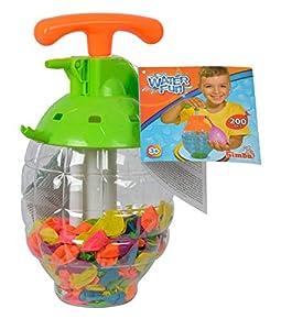 Simba 107792190-Water Zona Bombas de Agua Botella de Relleno