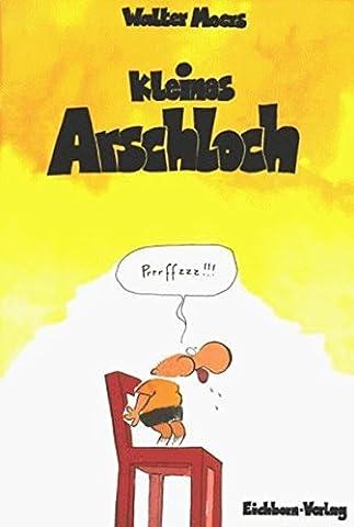 Kleines Arschloch: Cartoons