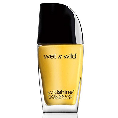 Wet n 'Wild service sauvage Vernis - 472d Doh
