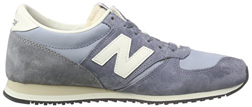 New Balance Herren U420v1 Low-Top Blau (Blue/White/Light Blue)