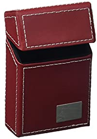Visol Products Rogue Leather Cigarette Case