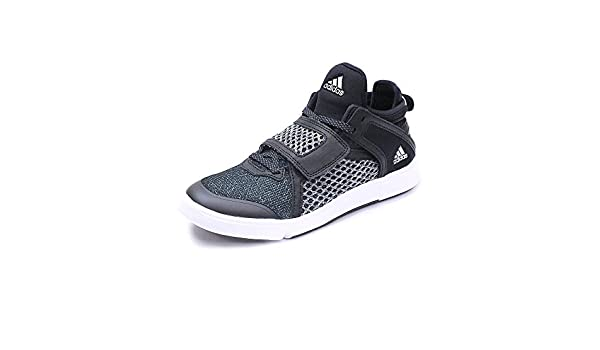 adidas Chaussures FitnessDance Borama Noir Femme: