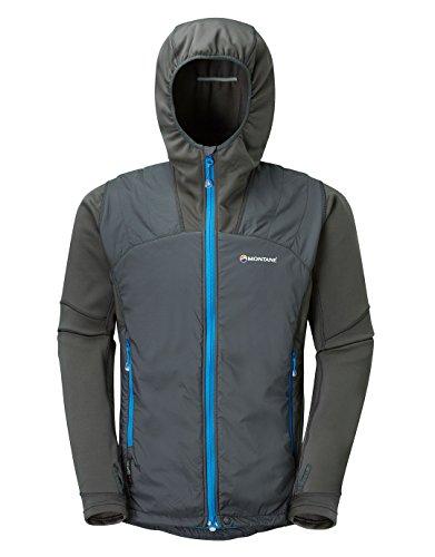 Montane Alpha Guide Outdoor Veste - AW16 Grey