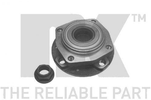 NK 754108 Radlagersatz
