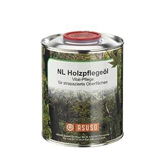 Asuso Nature Line HolzpflegeöL 3 Liter - FBA
