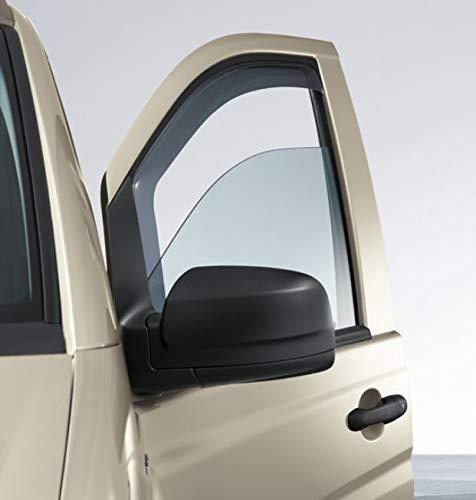 Mercedes Benz Original Paar Fenster Windabweiser Acryl Getönt W 447 V Klasse & Vito Baujahr:ab 05/2014