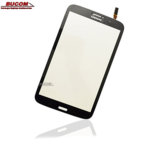 Samsung Galaxy Tab 3 8.0 SM T311 T315 Touchscreen Touch Display Glas Scheibe schwarz