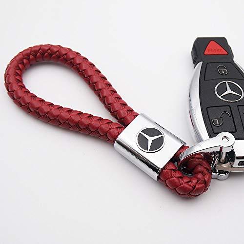 Llavero de coche con logotipo y correa de cuerda, de Fitracker