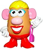 Mrs Potato Head