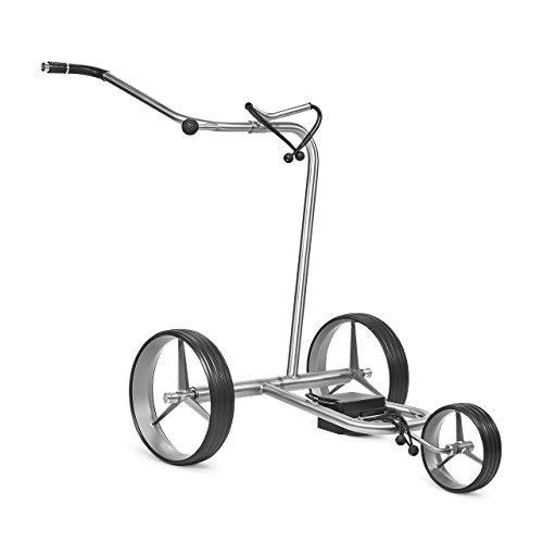 TiCad Tango Classic - Chariot électrique à 3 roues en...