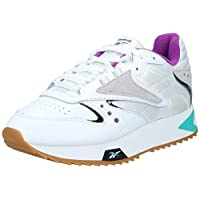 Reebok Classic Leather Ati 90S W, Women's Sneakers, White, 6.5 UK (40 EU)