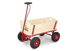 Pinolino 239054 - Bollerwagen, Til