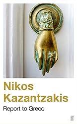 Report to Greco by Nikos Kazantzakis (2001-06-18)