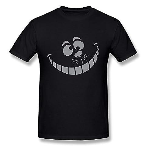YungGoo T-shirt - T-Shirt - Homme - Noir - XXL