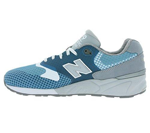 New Balance 999 Herren Schuhe Sneaker Turnschuhe Blau MRL999AK Blau