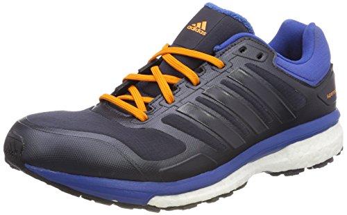 adidas Supernova Glide ATR M, Zapatillas de Running Para Hombre, Azul (Maosno/Maosno/Eqtazu), 42 EU