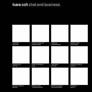 Chat & Business -Ltd-