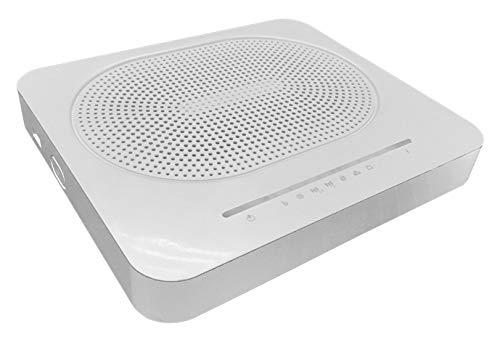 Technicolor TG589VAC version 2 ADSL/VDSL router