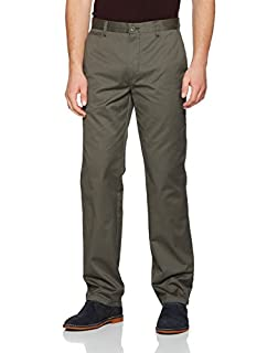 Dockers Clean Khaki Marina Slim-Twill, Pantalon Homme, Marron (Olive Drab 0058), W33/L34 (B01N20XTHO) | Amazon Products