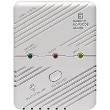 Ei Electronics Carbon Monoxide Alarm Powered