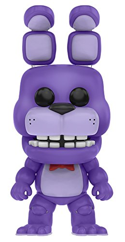 Funko Pop! Five Nights at Freddy's (cinque notti a Freddy) - Bonnie figura in vinile