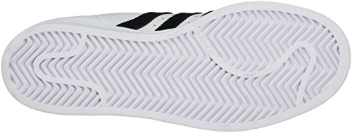adidas Originals Superstar, Unisex-Kinder Sneakers, Weiß (Ftwr White/Core Black/Ftwr White), 36 EU (3.5 Kinder UK) -