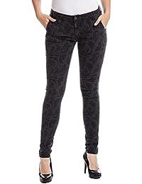 Timezone Damen Slim Hose KeylaTZ ergonomic pants